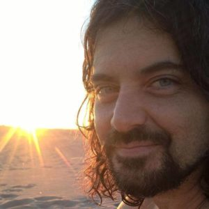 Daniele Corso Insegnante Yoga