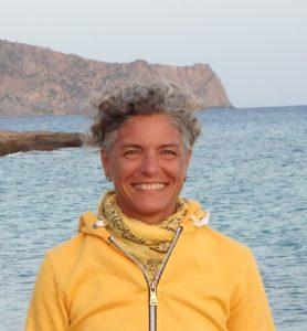 Bianca Micieli Insegnante Yoga