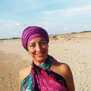 Sabrina Tinelli Insegnante Yoga